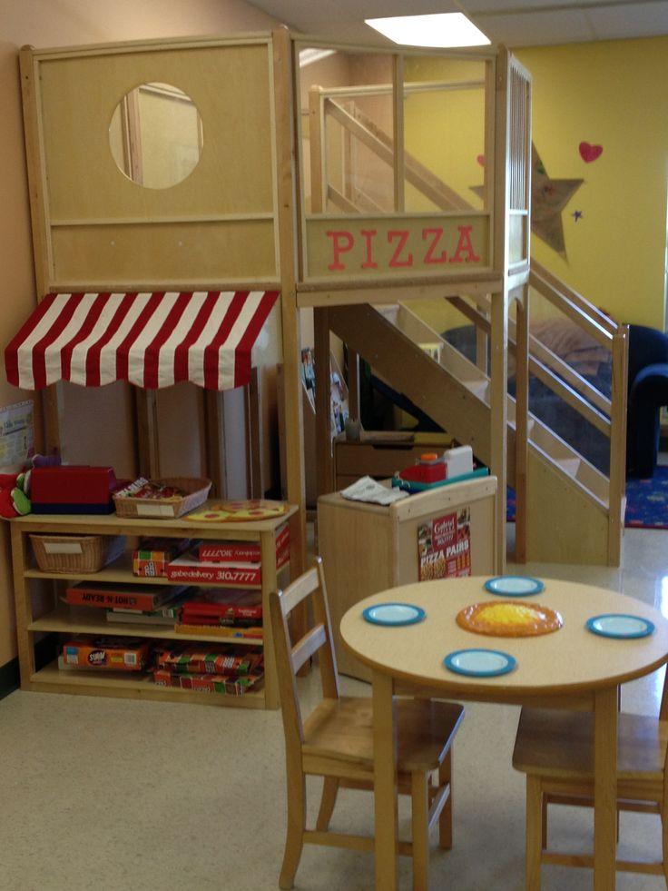 Classroom Loft Ideas ~ Best images about classroom lofts on pinterest for
