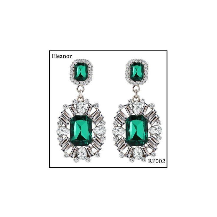 Ref: RP002 Eleanor . Medidas: 6 cm x 2.9 cm . So Oh: 11.99 . Disponível para entrega imediata! Boas compras! #sooh_store #onlinestore #royal #brincos #earrings #fashion
