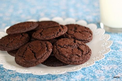 Midnight cookies | Amazing recipes from Baking Makes Things Better ...