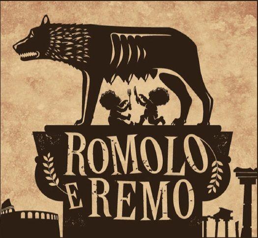 Trattoria Romolo E Remo