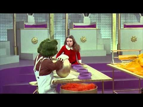 willy wonka and the chocolate factory 1971 - YouTube