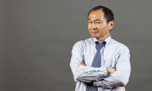 Francis Fukuyama: 'In recently democratised countries I'm still a rock star'