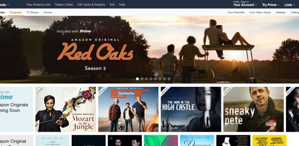 Amazon Looks To Mount Ad-Supported Version Of Prime TV Service–Report