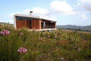 Farm 215 nature retreat & fynbos reserve