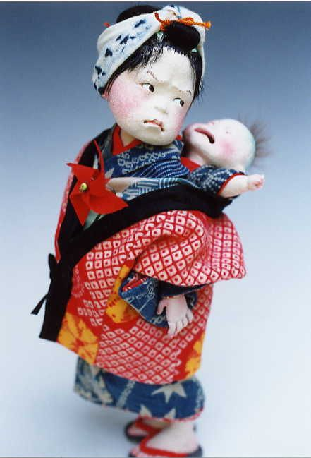 by Mieko Minazumi