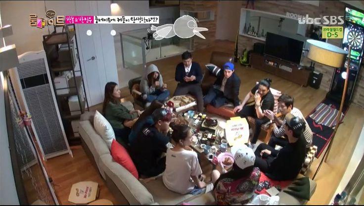 Entertainment Korea: #SBSRoommate Season 2 to Broadcast on September 21st