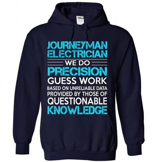 Awesome Tee For Journeyman Electrician - #teacher gift #funny gift. WANT IT => https://www.sunfrog.com/No-Category/Awesome-Tee-For-Journeyman-Electrician-4765-NavyBlue-Hoodie.html?68278