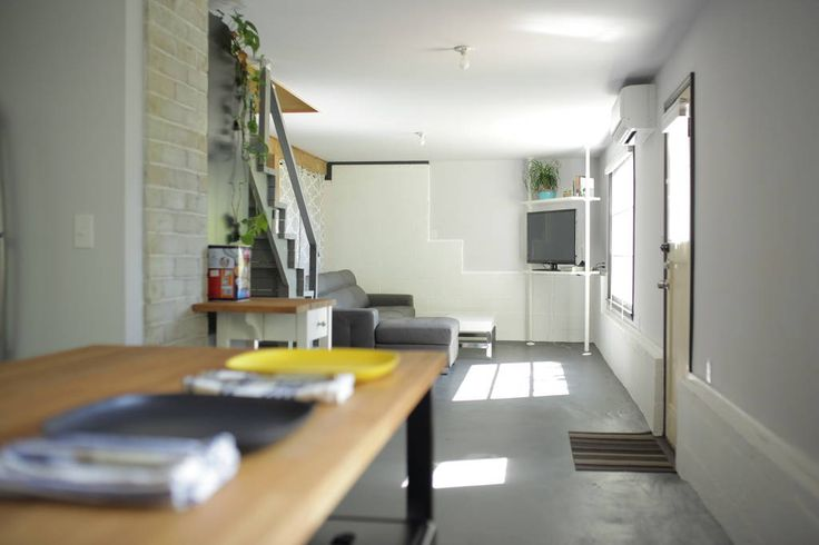 Stylish studio in West Seattle - Houses for Rent in Seattle