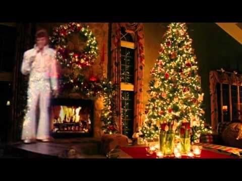 Elvis Presley - Silver Bells (Christmas New Edit) - YouTube