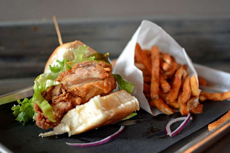 10 Amazing Spots To Satisfy Your Soul Food Craving In Toronto   Narcity Toronto