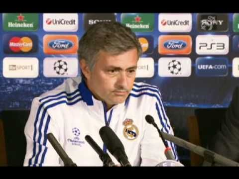 Real Madrid  REPORT: Tottenham vs Real Madrid  Champions League