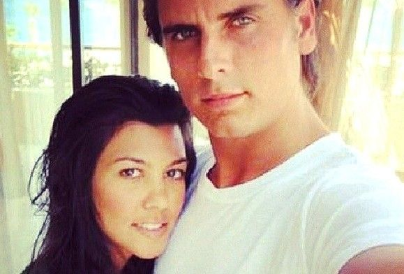 Kourtney Kardashian and Scott Disick: Are They Getting Married?