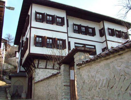 türk evleri mimari planları -