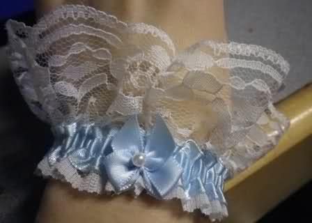 Tutorial: Handmade Lolita Wrist Cuffs