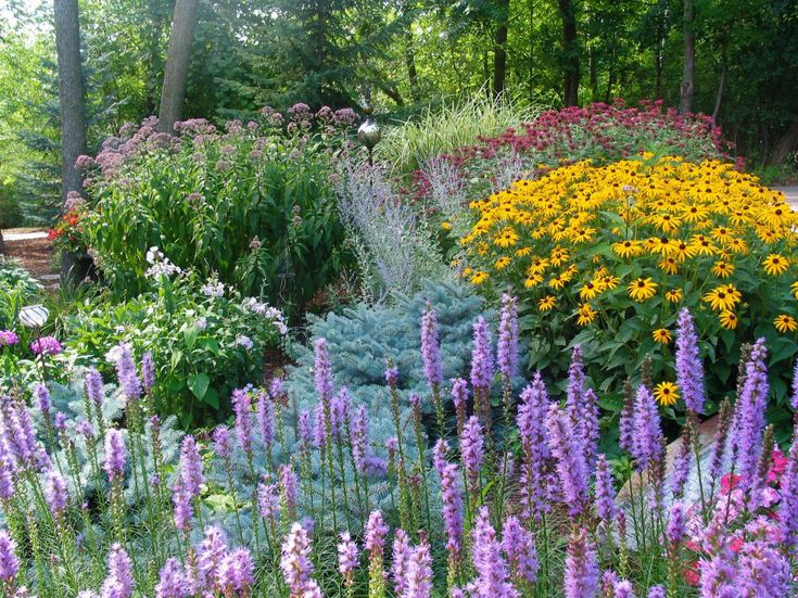 20 gardens we love from hgtv fans