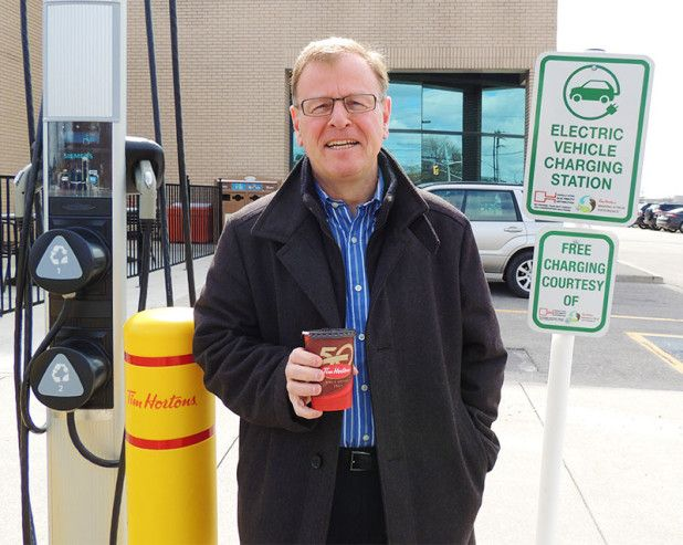 Oakville Election 2014: Candidate for Ontario PC: Larry Scott