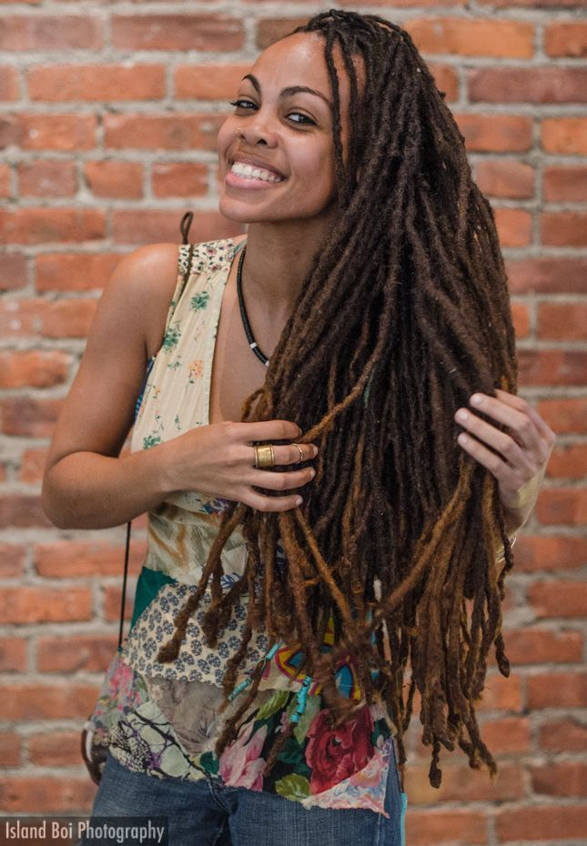 Women With Locs Is Dedicated To Females With Locs Dreds