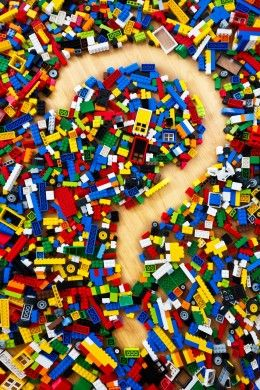 LEGO Instructions: for new and old LEGO sets and even custom models
