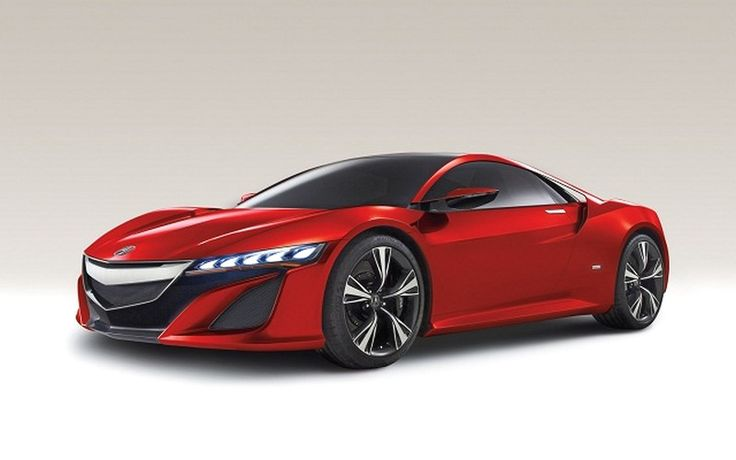 2017 Acura NSX Price and Release Date - http://newautocarhq.com/2017-acura-nsx-price-and-release-date/