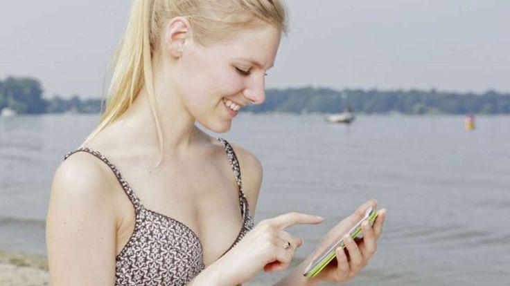 AB 1. JULI Handy-Surfen im Ausland wird billiger