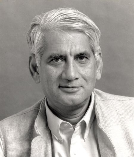 Charles Correa (born September 1930 - 16 June is an Indian architect,  planner and activist.