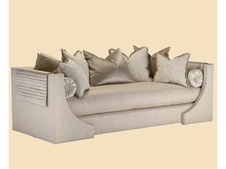 Amazing Marge Carson Jennifer Sofa JEN43 From Walter E. Smithe Furniture + Design