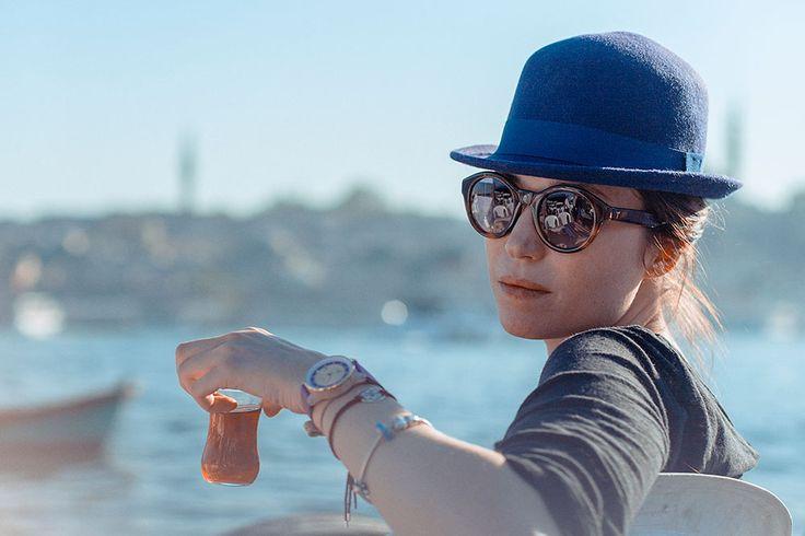 Švédska TRIWA (TRansforming the Industry of WAtches)vyrába kvalitné doplnky: primárne hodinky a slnečné okuliare. Vo svojej...