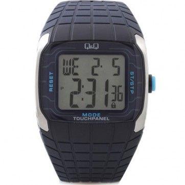 Digital jam tangan Q&Q M135J002Y digital