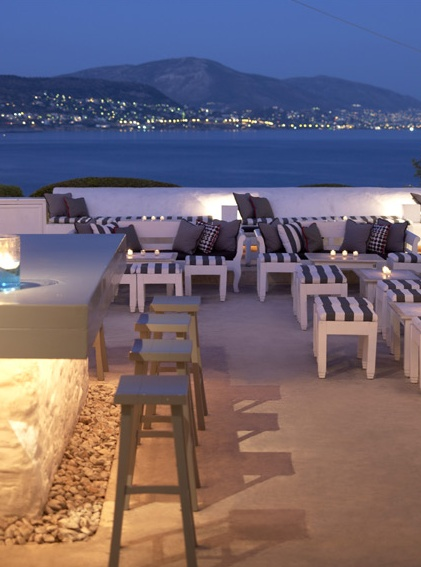 Island Club, #Varkiza, #Athens #AthensCoast