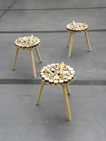 Tables basses | Wood'Insane Design