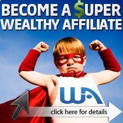 I will show you exactly how to make money with Wealthy Affiliate by showing you the strategy that helped me to get my first referral.