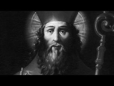 San Eusebio de Vercelli, 2 de Agosto, Vidas Ejemplares - YouTube