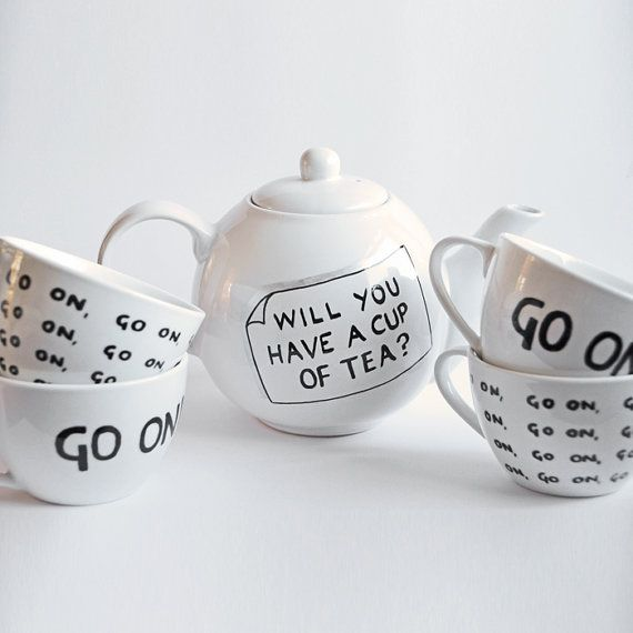 Hey, I found this really awesome Etsy listing at https://www.etsy.com/listing/129640736/go-on-irish-humour-comedy-tea-set-teapot