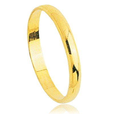 Alliance Or demi-jonc fine http://www.bijoux-or.biz/alliance-or-demi-jonc-fine-p-17242.html