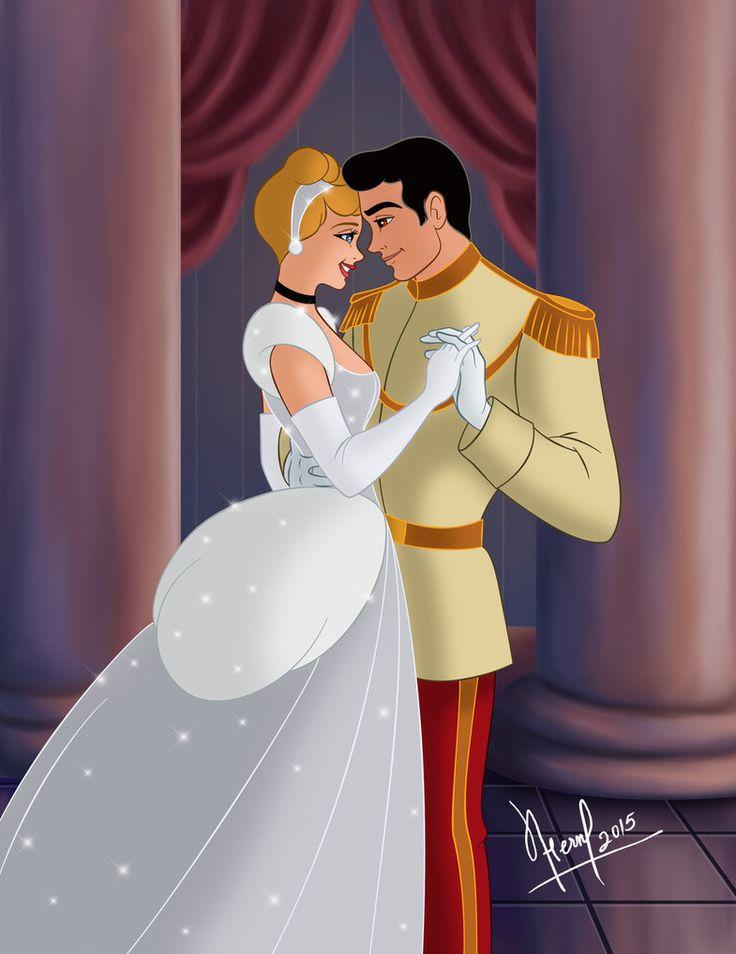 Картинка принца золушки
