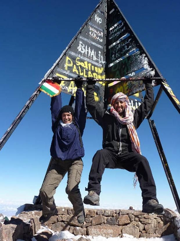 Walking & Trekking Holidays in Morocco   Mt Toubkal Long Weekend