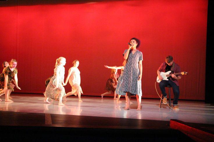 Rosemount Modern Dance Company expresses through movement – Sun Thisweek