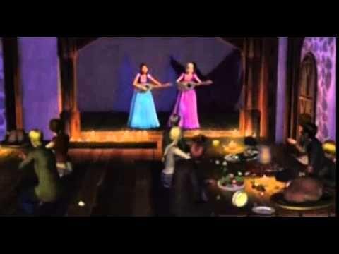 ▶ Barbie e il castello di diamanti - Guarda il film d'animazione italiano - YouTube