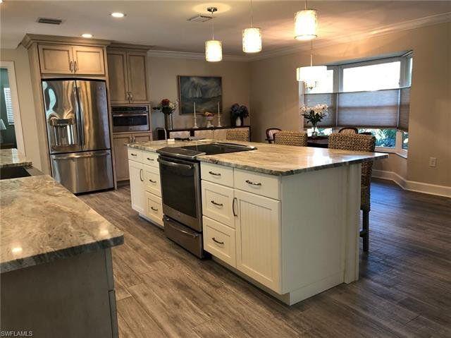 3717 Sudbury Ln Bonita Springs Fl 34134 In 2020 Home Dream Living Home Look