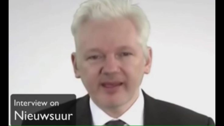 HILLARY CLINTON HAS RIGGED THE VOTING MACHINES AND JULIAN ASSANGE