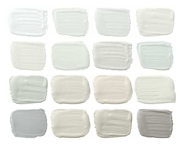 Elements of Style Blog | A Guide to White Paint | http://www.elementsofstyleblog.com