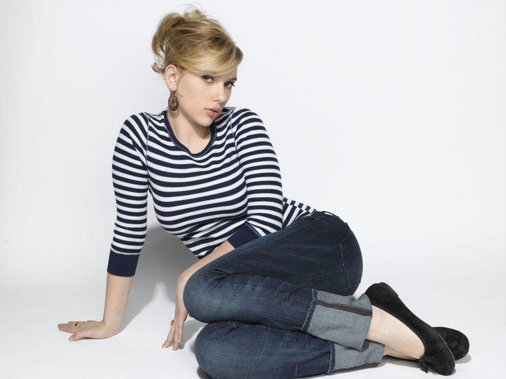 Scarlett Johansson 2936