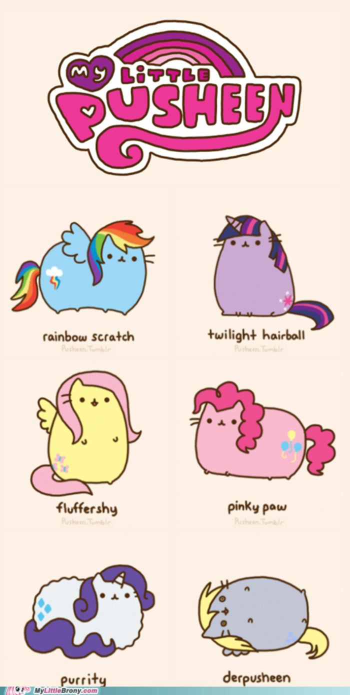671 Best Images About Pusheen The Adorable Cat On