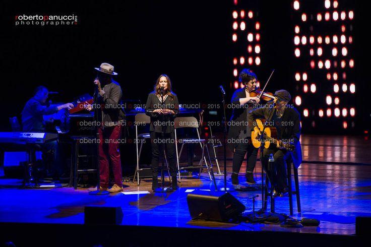 James Taylor – Auditorium Parco della Musica 19-04-2015