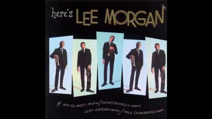 おはようございます。 今日はリー・モーガンの生まれた日。 リー・モーガンは、クリフォード・ブラウンと並ぶ夭折の天才トランペッター。彼の代表作「The Sidewinder」は8ビートをジャズに取り入れたジャズ・ロックの名曲ですが、今朝の一曲はそれとは対照的なスローバラード系にしましょう。 今朝の一曲は「I'm a Fool To Want You 」 、ビリー・ホリデイのヴォーカル版が有名で、少し前にも流しましたが、リー・モーガンのトランペットもいいですねー。