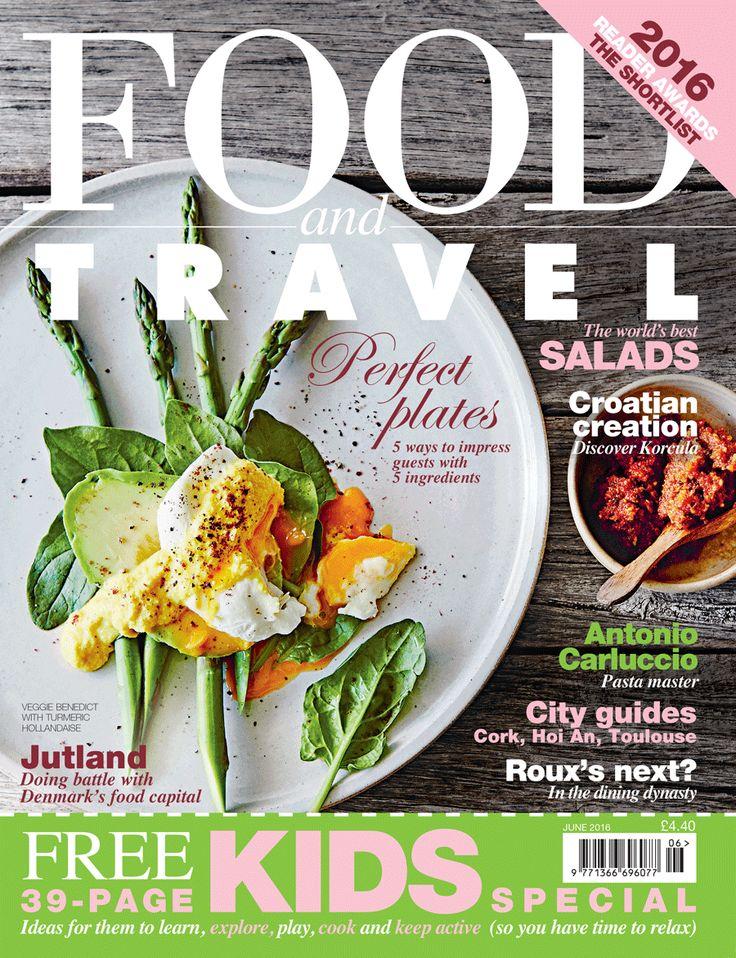 Food and Travel Magazine UK