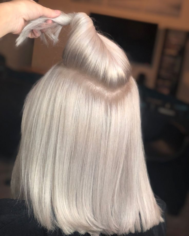 352 Likes, 46 Comments – Orlando Hair Colorist Sty…
