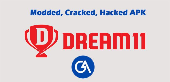 Dream11 Mod Apk Download Hacked Version to Make Unlimited