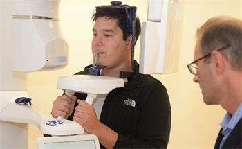 This high-tech dental company showcased its newest gadgets four our curious cadre. Read more inside Dentaltown magazine.