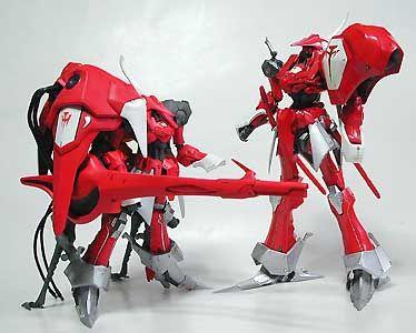 Rouge Mirage 2